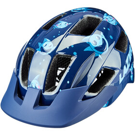 Lazer Lil Gekko Helmet with Insect Net Kids sharky